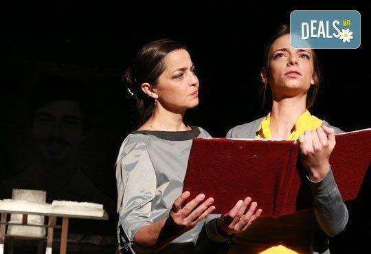 Гледайте ''Стъклената менажерия'' по Тенеси Уилиямс на 08.01. от 19ч. в ТР Сфумато - билет за един! - Снимка 9