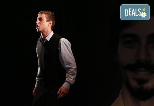 Гледайте ''Стъклената менажерия'' по Тенеси Уилиямс на 08.01. от 19ч. в ТР Сфумато - билет за един! - Снимка 13