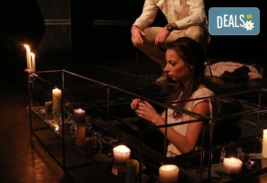 Гледайте ''Стъклената менажерия'' по Тенеси Уилиямс на 08.01. от 19ч. в ТР Сфумато - билет за един! - Снимка 6