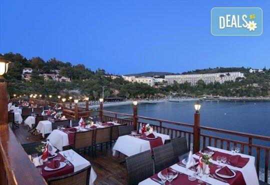 Майски и Великденски празници в Кушадасъ в Pine Bay Holiday Resort5*! 5 нощувки, All Inclusive, възможност за транспорт! - Снимка 8