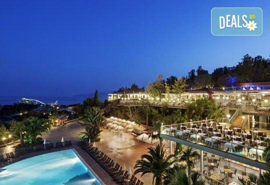 Майски и Великденски празници в Кушадасъ в Pine Bay Holiday Resort5*! 5 нощувки, All Inclusive, възможност за транспорт! - Снимка 9