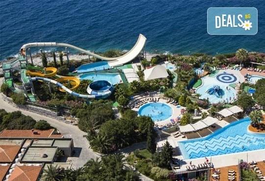 Майски и Великденски празници в Кушадасъ в Pine Bay Holiday Resort5*! 5 нощувки, All Inclusive, възможност за транспорт! - Снимка 14