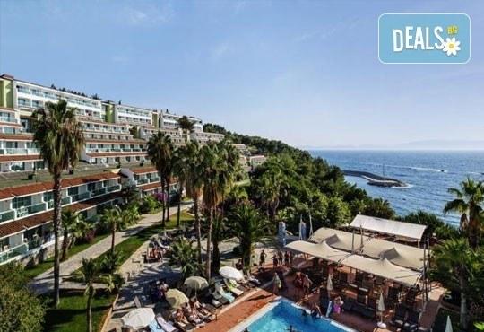 Майски и Великденски празници в Кушадасъ в Pine Bay Holiday Resort5*! 5 нощувки, All Inclusive, възможност за транспорт! - Снимка 10