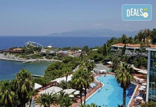 Майски и Великденски празници в Кушадасъ в Pine Bay Holiday Resort5*! 5 нощувки, All Inclusive, възможност за транспорт! - Снимка 11