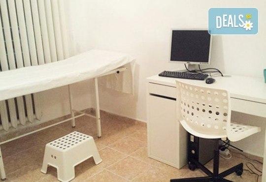 Квантова диагностика на над 245 здравни показателя и електроимпулсна терапия от МДЦ Саздановски Медика Нова! - Снимка 3
