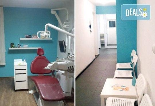 Квантова диагностика на над 245 здравни показателя и електроимпулсна терапия от МДЦ Саздановски Медика Нова! - Снимка 2
