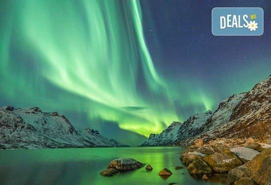 Преоткрийте света със Северното сияние! Екскурзия до Швеция във футуристичния Icehotel! 5 нощувки с 4 закуски, билети и такси! - Снимка 1