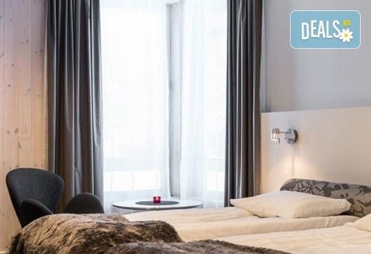 Преоткрийте света със Северното сияние! Екскурзия до Швеция във футуристичния Icehotel! 5 нощувки с 4 закуски, билети и такси! - Снимка 7