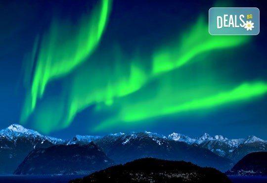 Преоткрийте света със Северното сияние! Екскурзия до Швеция във футуристичния Icehotel! 5 нощувки с 4 закуски, билети и такси! - Снимка 3