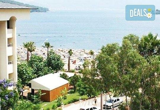 Ранни записвания за Майски празници в Dora Portofino 3*, Мармарис! 5 нощувки на база All Inclusive, възможност за транспорт! - Снимка 3