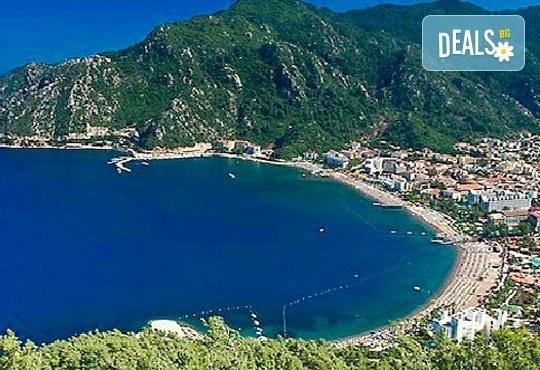 Ранни записвания за Майски празници в Dora Portofino 3*, Мармарис! 5 нощувки на база All Inclusive, възможност за транспорт! - Снимка 1