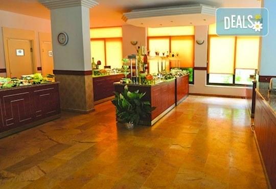 Ранни записвания за Майски празници в Dora Portofino 3*, Мармарис! 5 нощувки на база All Inclusive, възможност за транспорт! - Снимка 6