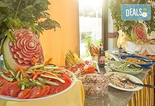 Ранни записвания за Майски празници в Dora Portofino 3*, Мармарис! 5 нощувки на база All Inclusive, възможност за транспорт! - Снимка 7