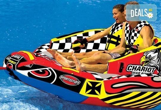 Ранни записвания за Майски празници в Dora Portofino 3*, Мармарис! 5 нощувки на база All Inclusive, възможност за транспорт! - Снимка 11