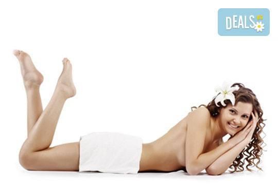 Сбогувайте се с целулита! Извайте силуета си с 1 или 6 процедури с LPG на цяло тяло в Studio New Siluet - Снимка 4