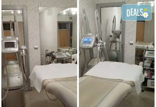 Еластична, мека и свежа кожа! 1 или пакет от 6 процедури безиглена мезотерапия на зона по избор в Studio New Siluet - Снимка 5