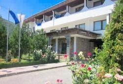 Релакс в СПА хотел Виктория, Брацигово! 1 нощувка със закуска и вечеря, безплатно за деца до 6 години! - Снимка