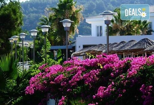 Почивка през май в Бодрум, Турция! 5/7 нощувки на база All Inclusive в Club Blue Dreams 5*, възможност за транспорт! - Снимка 2