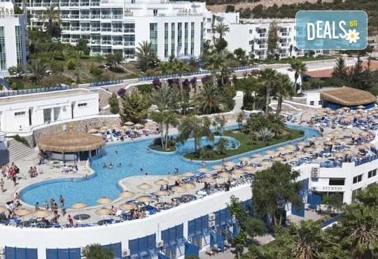Великденски и Майски празници в Бодрум! 5/7 нощувки, All Inclusive, Bodrum Holiday Resort & Spa 5*, възможност за транспорт! - Снимка 2