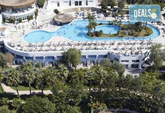 Великденски и Майски празници в Бодрум! 5/7 нощувки, All Inclusive, Bodrum Holiday Resort & Spa 5*, възможност за транспорт! - Снимка 9