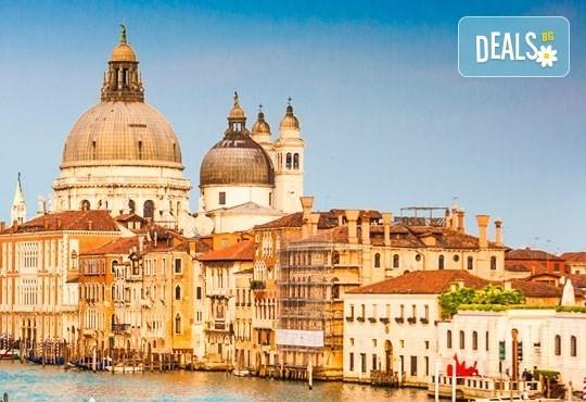 Екскурзия за Карнавала във Венеция, Италия, през февруари! 3 нощувки със закуски, транспорт и програма! - Снимка 2