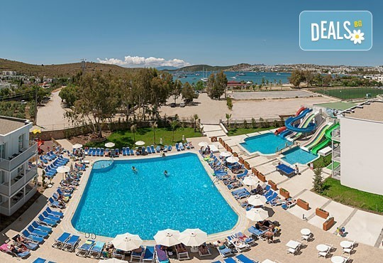 Великденски и Майските празници в Bodrum Beach Resort 4*, Бодрум, Турция! 5 нощувки, All Inclusive, възможност за транспорт! - Снимка 9