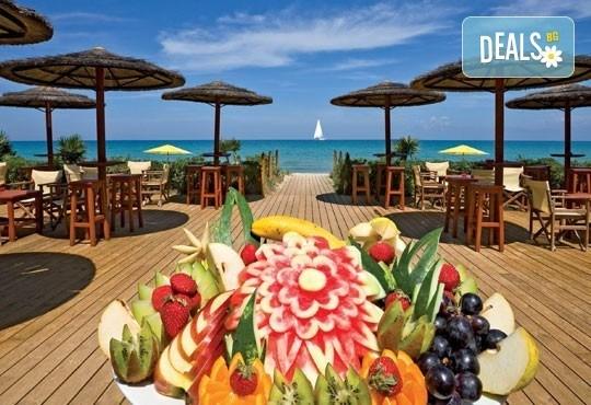 Майски празници на о. Корфу, Гърция! 3 нощувки, All Incl. в Gelina Village Resort SPA 4*, транспорт и безплатен вход за аквапарк Hydropolis! - Снимка 1