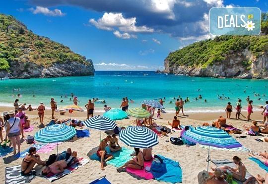 Майски празници на о. Корфу, Гърция! 3 нощувки, All Incl. в Gelina Village Resort SPA 4*, транспорт и безплатен вход за аквапарк Hydropolis! - Снимка 2