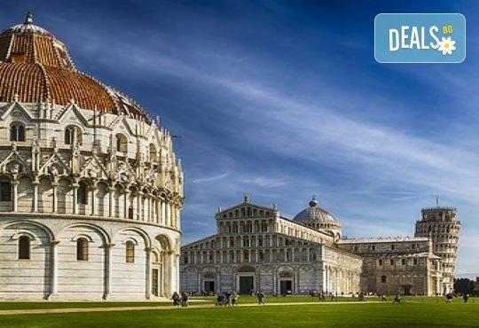 Екскурзия до очарователната Тоскана през март, с Дари Травел! 5 нощувки, 5 закуски, 3 вечери, самолетен билет и автобусен транспорт! - Снимка 12
