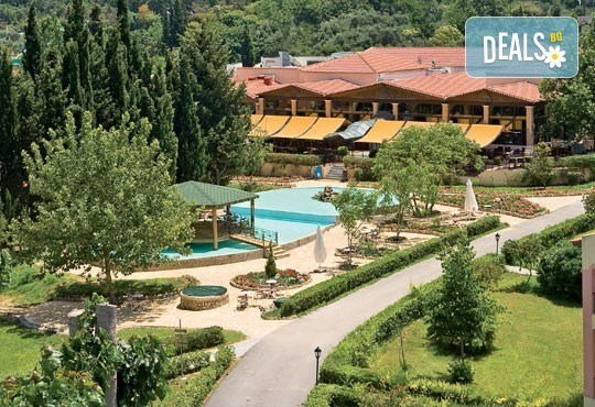 Великден на о. Корфу, Гърция! 3 нощувки, All Inclusive в Gelina Village Resort SPA 4*, със собствен транспорт! - Снимка 13