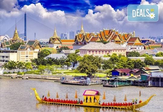 Екскурзия до Тайланд през март! 8 нощувки със закуски, самолетни билети, обзорна обиколка на Банкок и екскурзия до о. Пи Пи! - Снимка 2