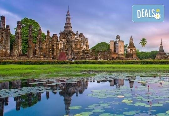 Екскурзия до Тайланд през март! 8 нощувки със закуски, самолетни билети, обзорна обиколка на Банкок и екскурзия до о. Пи Пи! - Снимка 5