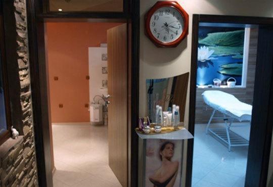 Антицелулитна процедура срещу затлъстяване и портокалова кожа на лаборатории Тегор от центрове Енигма - Снимка 6