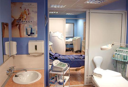 Антицелулитна процедура срещу затлъстяване и портокалова кожа на лаборатории Тегор от центрове Енигма - Снимка 9