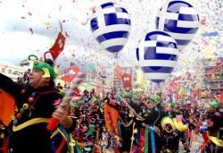 На разходка и карнавал в Гърция през март! Еднодневна екскурзия до Ксанти с транспорт и екскурзовод от Дениз Травел! - Снимка