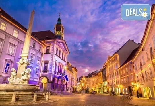Отрийте очарованието на Плитвичките езера, Хърватия: хотел 3*, 3 нощувки, закуски, транспорт и екскурзовод от Амадеус 7! - Снимка 4