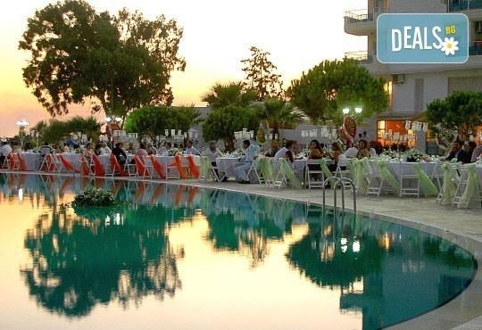 На море в Турция през май! 7 нощувки на база All Inclusive в Garden of Sun 5*, Дидим, възможност за транспорт! - Снимка 5