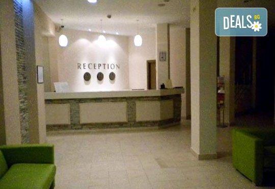 Отдайте се на почивка през януари или февруари в St. John Hill Hotel, Банско! 1 нощувка със закуска и вечеря, ползване на СПА! - Снимка 11