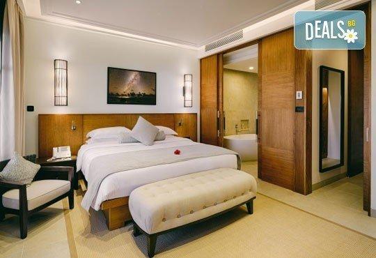 Екзотична почивка през март на Сейшелските острови: 7 нощувки и закуски в Savoy Resort and Spa 5* и самолетни билети - Снимка 4