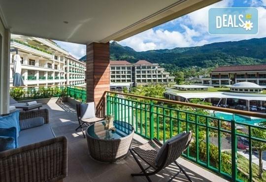 Екзотична почивка през март на Сейшелските острови: 7 нощувки и закуски в Savoy Resort and Spa 5* и самолетни билети - Снимка 5