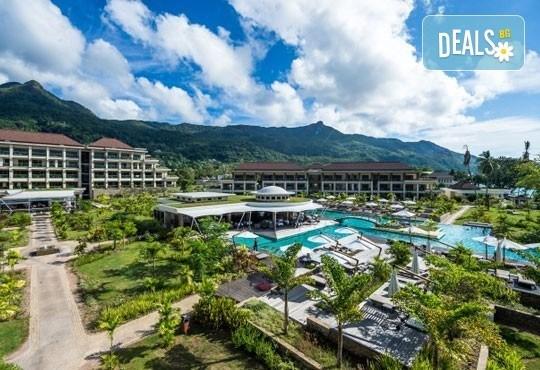Екзотична почивка през март на Сейшелските острови: 7 нощувки и закуски в Savoy Resort and Spa 5* и самолетни билети - Снимка 3