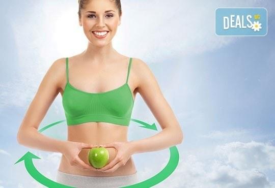 Изчистете токсините и оформете фигурата си с ръчен антицелулитен масаж на 3 зони по избор в център Daerofit! - Снимка 3
