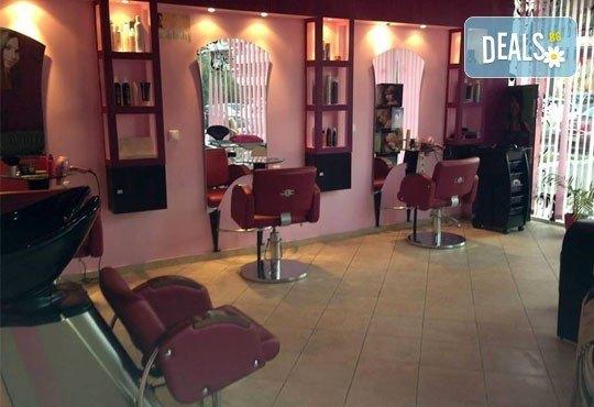 Масаж на цяло тяло, лице, глава и рефлексотерапия с диамантено олио в студио Relax Beauty&Spa! - Снимка 5