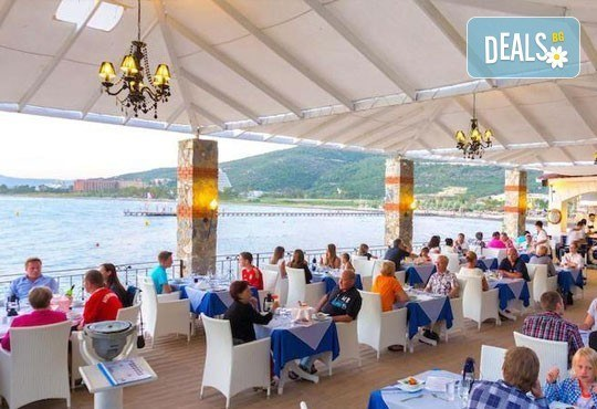 Майски празници в Ephesus Princess 5*, Кушадасъ, Турция! 4 нощувки на база Ultra All Inclusive, възможност за транспорт! - Снимка 7