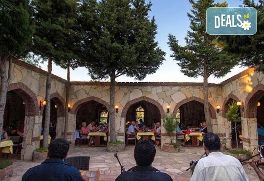 Майски празници в Ephesus Princess 5*, Кушадасъ, Турция! 4 нощувки на база Ultra All Inclusive, възможност за транспорт! - Снимка 12