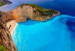 Ранни записвания за почивка през май или септември на о. Закинтос, Гърция! 3 нощувки със закуски, транспорт и фериботни такси! - Снимка