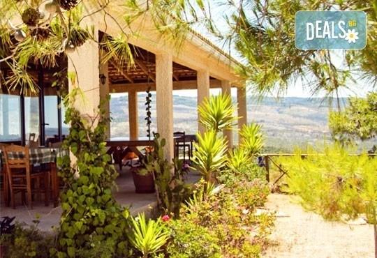 Ранни записвания за почивка през май или септември на о. Закинтос, Гърция! 3 нощувки със закуски, транспорт и фериботни такси! - Снимка 5