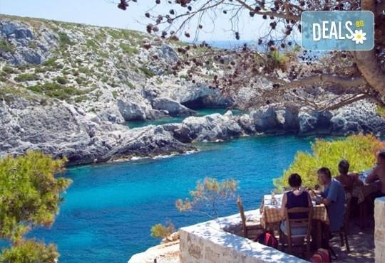 Ранни записвания за почивка през май или септември на о. Закинтос, Гърция! 3 нощувки със закуски, транспорт и фериботни такси! - Снимка 7