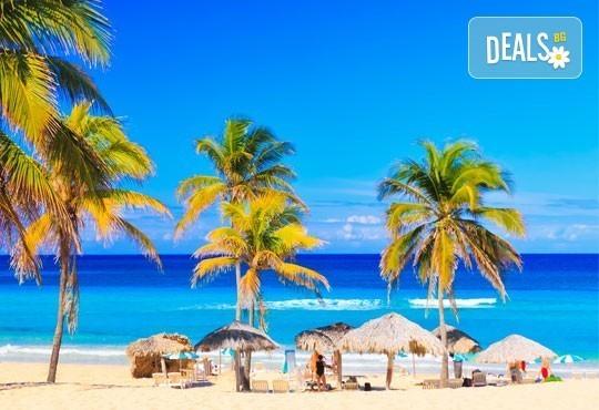В екзотична Куба от януари до април ! 3 нощувки и закуски в Хавана и 4 нощувки All Incl. в Кайо Коко, самолетен билет! - Снимка 5