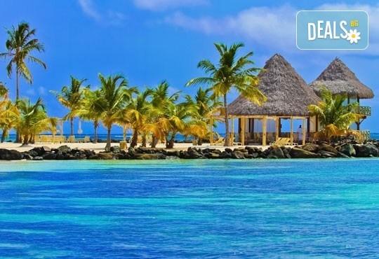 Посетете Доминиканска република - януари, февруари, май, юни! 7 нощувки, All Inclusive в Natura Park 5*, самолетен билет - Снимка 1